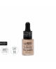 Tekutý make-up Drop foundation 01Y puroBIO