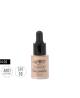 Tekutý make-up Drop foundation 02 puroBIO
