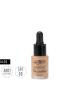 Tekutý make-up Drop foundation 03 puroBIO