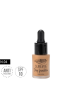 Tekutý make-up Drop foundation 04 puroBIO