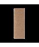 Obdĺžnikový perleťový očný tieň 106 Bronze - náplň