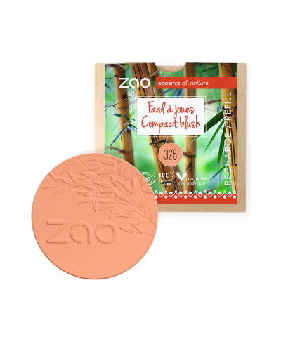 Lícenka 326 Natural radiance - náplň ZAO