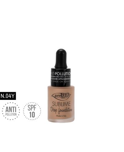 Tekutý make-up Drop foundation 04Y