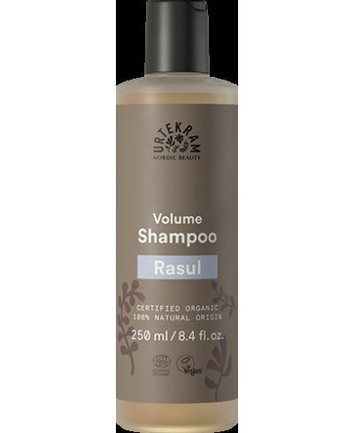 Šampón Rhassoul pre objem vlasov