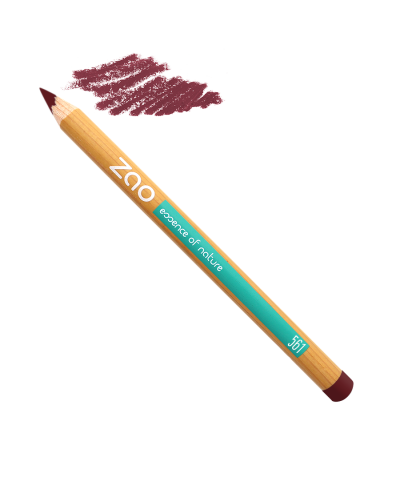 Ceruzka na pery 561 Red ochre ZAO