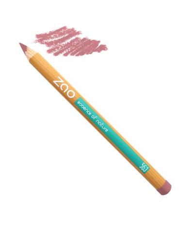 Ceruzka na pery 563 Vintage Pink ZAO