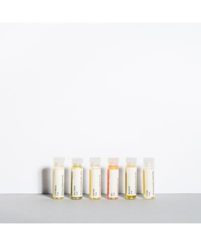Pleťový olej Olivín Mylo vzorka
