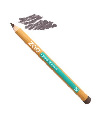 Ceruzka na obočie 554 Light brown ZAO