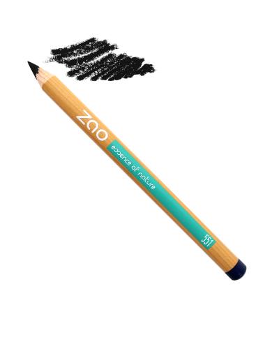 Ceruzka na oči 551 Black ZAO