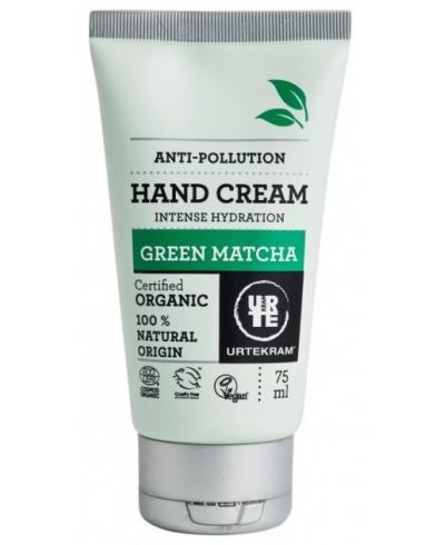 Krém na ruky Matcha Urtekram