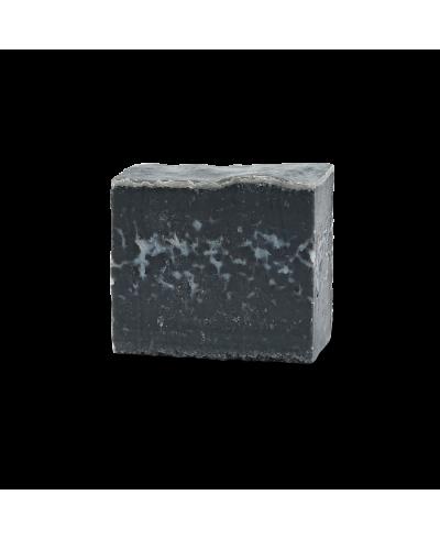 Detoxikačný pleťový čistič