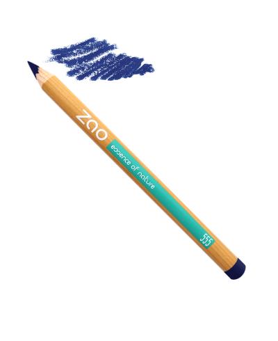 Ceruzka na oči 555 Blue ZAO