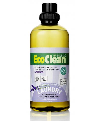 Tekutý prací prostriedok Ecoclean