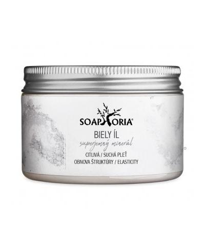 Biely íl (kaolín) Soaphoria
