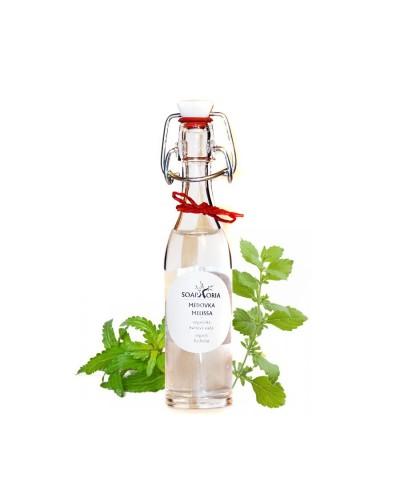 Medovka organická kvetová voda