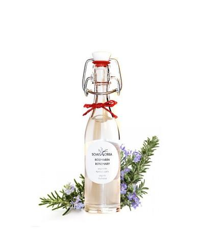Rozmarín organická kvetová voda