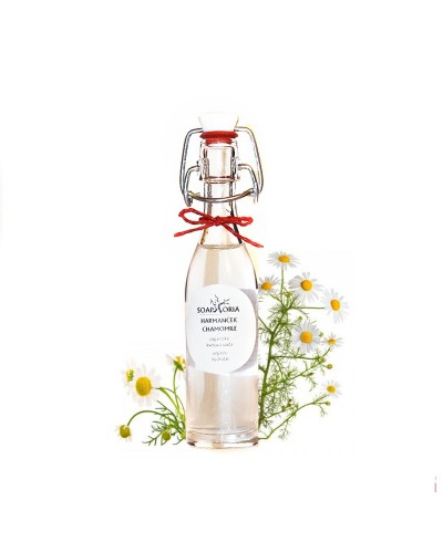Harmanček organická kvetová voda