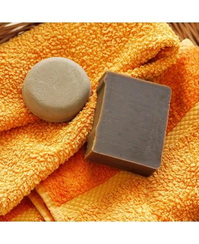 Šampúch s ichtamolom a pyritiónom zinku