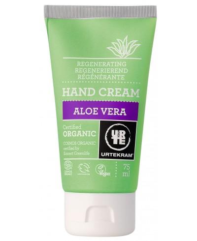 Krém na ruky s Aloe vera