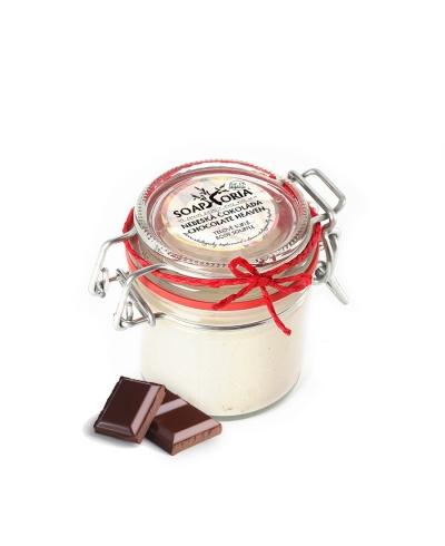 Nebeská čokoláda Telové suflé