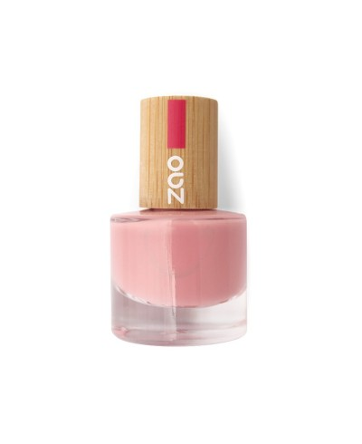 Lak na nechty 662 Antic Pink ZAO