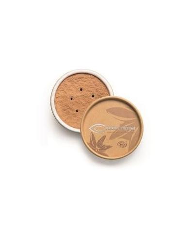 Biominerálny make-up 03 Apricot Beige