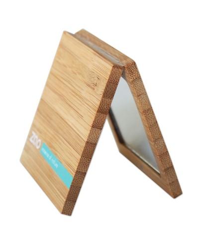 Bambusové zrkadlo ZAO