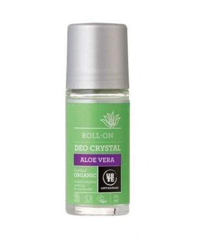 Roll-on dezodorant aloe vera