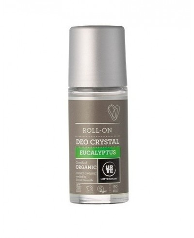 Roll-on dezodorant eukalyptus