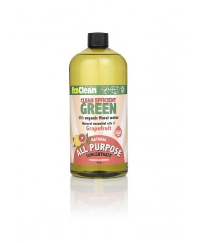 Univerzálny čistiaci prostriedok Grapefruit - koncentrát