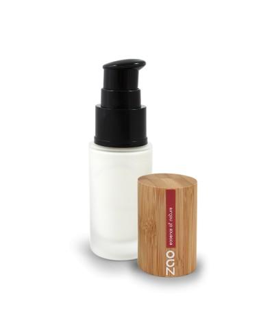 Rozjasňujúca báza pod make-up 700 Vzorka