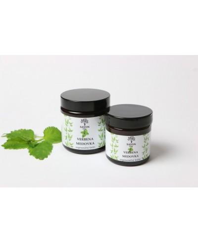 Regeneračný krém Verbena a medovka 120 ml