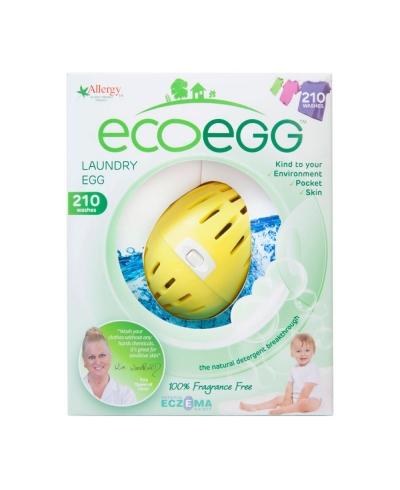 Pracie vajíčko na 210 praní - bez vône Ecoegg