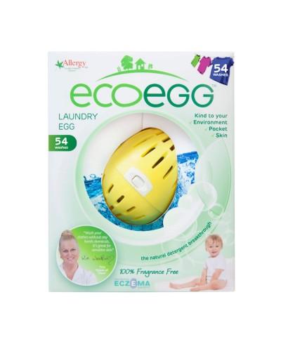 Náhradná náplň do pracieho vajíčka 54 - bez vône Ecoegg