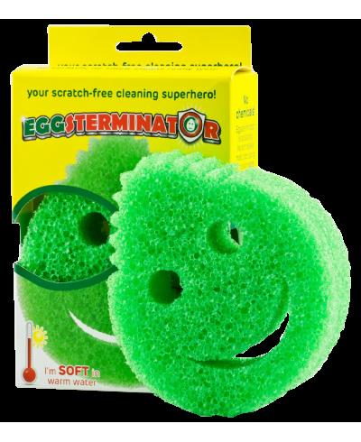 Univerzálna hubka na čistenie - Eggsterminator Ecoegg