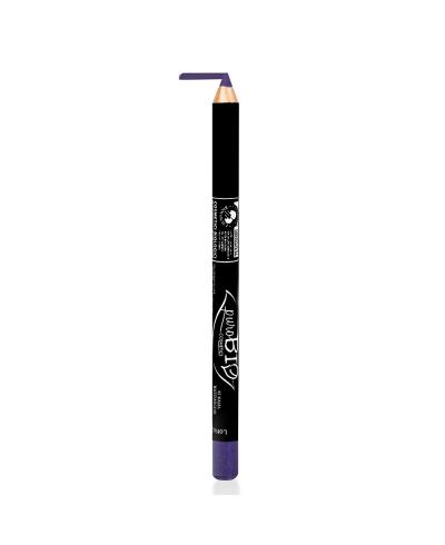 Ceruzka na oči 05 fialová puroBIO