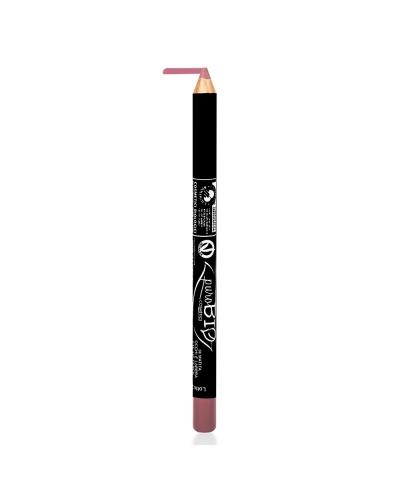 Ceruzka na pery 08 Mauve pink puroBIO