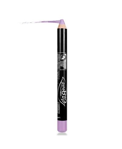 Očný tieň v ceruzke 22 Lilac puroBIO