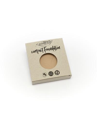 Kompaktný make-up 01 - náplň puroBIO