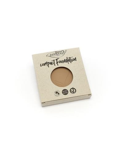 Kompaktný make-up 03 - náplň puroBIO
