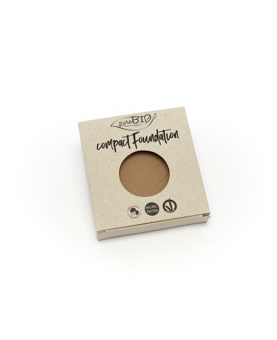 Kompaktný make-up 04 - náplň puroBIO