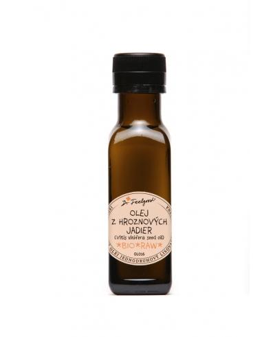 Olej z hroznových jadier BIO Dr. Feelgood