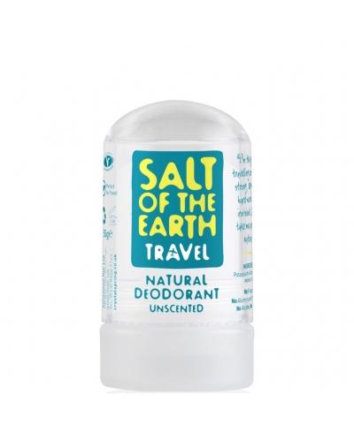 Minerálny dezodorant tuhý cestovný